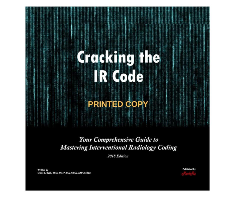 Mastering Interventional Radiology Coding   RadRx